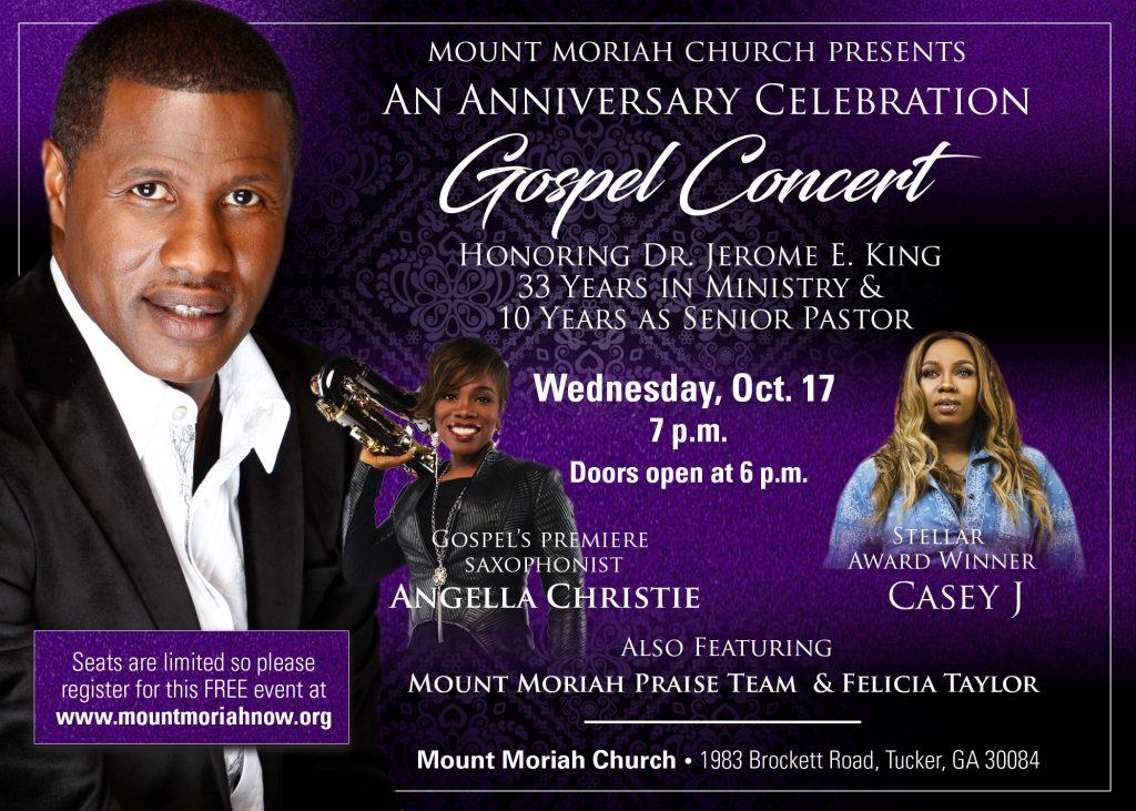gospel-concert